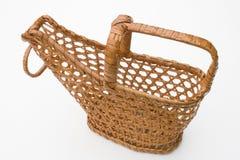Trenza de la cesta stock de ilustración