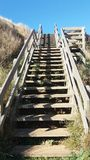 Treppe 😠‰ Stockbild
