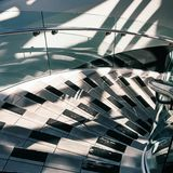Treppe Lizenzfreie Stockbilder