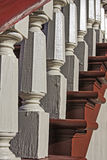 Treppe stockfoto