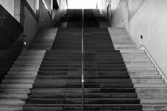 Treppe Lizenzfreie Stockfotografie