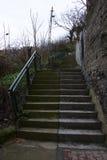 Treppe Stockbilder