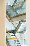 treppe stockfotografie
