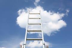 Treppen stockfoto