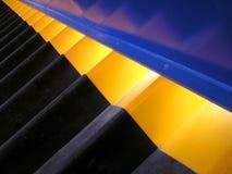 Treppen Lizenzfreies Stockbild