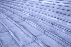 Treppen Lizenzfreie Stockfotografie