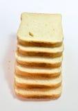 Treppen des Brotes Lizenzfreies Stockbild