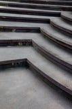 Treppenhäuser lizenzfreie stockfotografie
