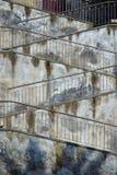 Treppenhäuser Lizenzfreie Stockbilder