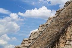 Treppenhäuser zum Himmel, von hier zur Ewigkeit Stockbild
