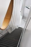 Treppenhaus Lizenzfreies Stockbild