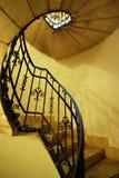 Treppenhaus Stockfotografie