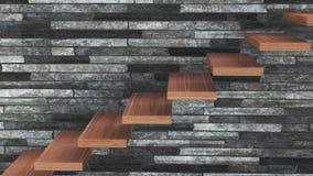 treppenhaus Stockbilder