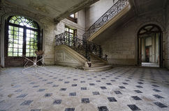 Treppenhaus zum Himmel Lizenzfreie Stockfotos