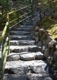 Treppenhaus zum Nirwana Lizenzfreie Stockfotografie