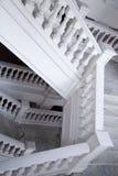 Treppenhausarchitektur Lizenzfreie Stockfotografie