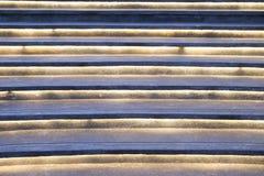 Treppenhausrüttler Stockfotos