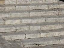 Treppenhausschritte Stockfotos