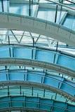 Treppenhausseite Stockbilder