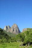 Tres Picos National Park resort Stock Photography