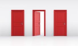 Tres puertas libre illustration