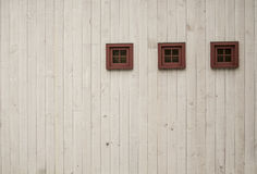 Tres Windows minúsculo foto de archivo