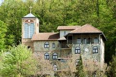 Tresije Monastery Royalty Free Stock Photos