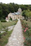 Tresije Monastery Stock Image