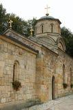 Tresije Monastery Royalty Free Stock Image