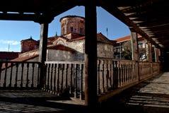 Free Treskavec Monasteries, Prilep,Macedonia Royalty Free Stock Photography - 21829417