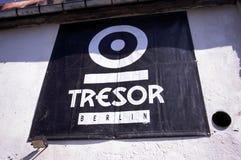 Tresor Stock Image