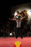 Tresperté Circo Stock Images