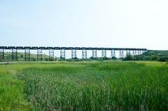 Tressel Bridge Stock Photography