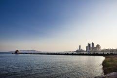 Free Trestle Bridge In China. Stock Photography - 9498732