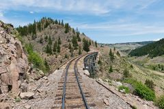 Trestle Stock Images