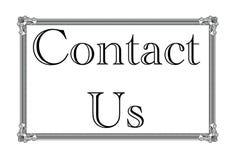 Treten Sie mit uns in Verbindung Lizenzfreie Stockbilder