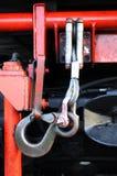Treuil 002 Photo libre de droits