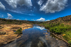 Free Treur River Crossing Stock Photos - 32998243