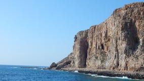 trevel jacht kekova morze śródziemnomorskie Fotografia Royalty Free