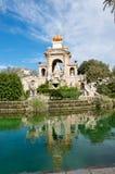 trevi фонтана Стоковая Фотография RF