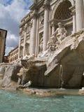 TREVI Di Ρώμη Στοκ Φωτογραφίες