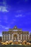 trevi fontana 2 di стоковое изображение
