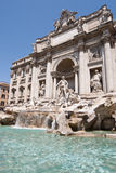trevi fontana di Стоковые Изображения