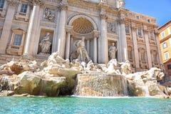 Free Trevi Fountain, Rome, Italy Royalty Free Stock Photography - 20996017