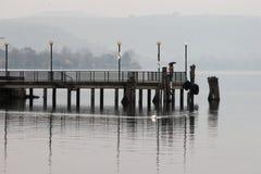 Free Trevignano Romano, Lake Of Bracciano Lazio Italy Stock Photo - 104561140