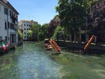 Treviso Stock Afbeeldingen
