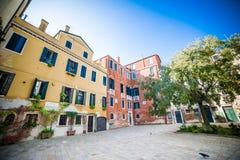Treviso Obraz Stock
