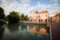 Treviso Obraz Royalty Free