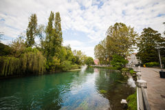 Treviso Royalty Free Stock Photo