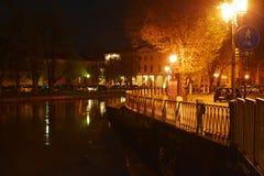 Treviso, Italia Fotografia Stock Libera da Diritti